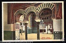 257.-SEVILLA -Alcázar-Salon de Embajadores (Colección Chaparteguy)