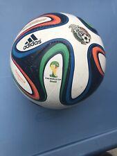 adidas Brazuca 2014 World Cup Brazil FIFA Mini Soccer Ball