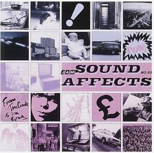 THE JAM SOUND AFFECTS CD ALBUM (1997 Remastered)
