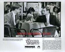 "Matt Damon Jude Law The Talented Mr. Ripley Original 8x10"" Photo #M3765"