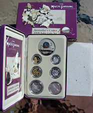 2008 BABY PROOF coin set. Brilliant set. Only 15,500 made. Low Mintage. SCARCE!!