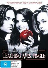Teaching Mrs. Tingle (DVD, 2009) LIKE NEW ...R 4