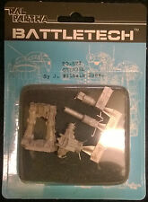 Ral Partha BattleTech 20-677 Grendel (Mint, Sealed)