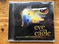 EYE OF THE EAGLE - FILM MUSIC OF SOREN HYLDGAARD, OOP Score Soundtrack CD SEALED