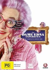 The Dame Edna Experience - The Complete Collection (DVD, 2014, 6-Disc Set) REG 4