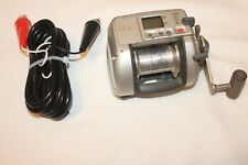SHIMANO DENDOU-Maru TM 3000-elektrorolle-Made in Japan-nr-1217