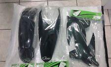 KIT PLASTICHE KTM SX 85 2013 2014 2015 2016 2017 KIT 3 PZ COLORE NERO