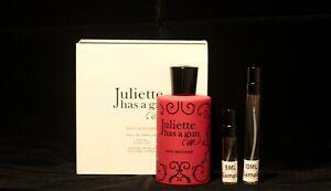 Mad Madame Eau De Parfum by Juliette Has A Gun - Choose your sample size