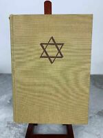 Israel A Personal History David Ben-Gurion 1971 HC First Edition