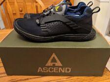 Ascend Slip-On Water Shoes Men's - Size 8D - Navy