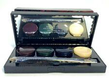Make Up For Ever Black Tango Palette ~.05 oz ~ BNIB