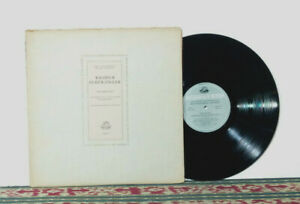 "Tchaikovsky, Symphony N° 6  ""Pathétique"" Furtwängler, Berlin Phil. 1958 - EX+"