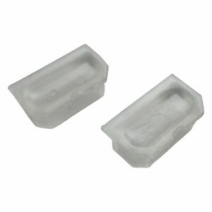 Link port Dust Cap Cover for Game Boy DMG-01 - Clear   ZedLabz