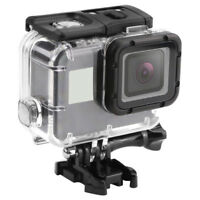 Underwater 45M Protector Housing Case for GoPro Hero5 Black Sport Action Camera