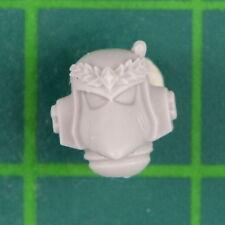 Horus Heresy MK6 Raven Guard Corvus Kopf C Forge World 40K 30K Bitz 2088
