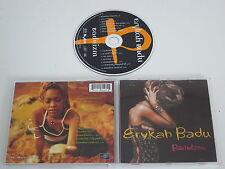 Erykah Badu/baduizm (Universal und-53027+153 027-2) CD Album