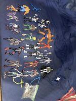 *RARE* Marvel Legends & ToyBiz 23 action figures lot W/ Spawn Figures