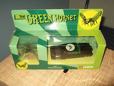 Corgi The Green Hornet Black Beauty Brand New And Sealed