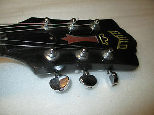 1974 GUILD S 100 - made in USA