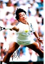 MICHAEL CHANG HAND Signed 12x8 INCH Photograph - SPORT - TENNIS