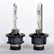 2x New PHILIPS D2S 4300K 85122 HID XENON Bulb Lamp Headlight BMW VW AUDI VOLVO