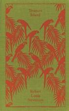 A Penguin Classics Hardcover: Treasure Island by Robert Louis Stevenson...