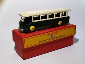Autobus Parisien Renault TN 4 H - Dinky Toys/Atlas