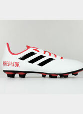 Scarpe da ginnastica da uomo bianche adidas adidas Predator