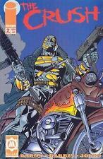The Crush # 2 - Comic - 1996 - 8