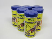 Lot of 6 Tetra 16977 Hermit Crab Cakes, 4.23-Ounce, 250-Ml