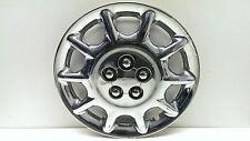 "Original Chrysler Cirus Sebring Radkappe Radzierblende Radblenden 15"" 04764913AB"