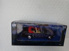 CORGI NEWRAY XTREME MACHINES 1:43 - CLASSIC 1964 MUSTANG CONVERTIBLE DIECAST CAR