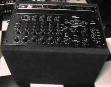 Numark PPD mmx-2000 rotary preamp mixer with Custom Case. Very Rare!