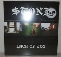 LP STONE - INCH OF JOY - COLOURED - NUOVO NEW
