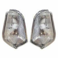 Wing Mirror Indicator Turn Signal light Left&Right Sides For Mercedes Sprinter#