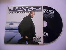 Jay-Z / Hard knock life - cd single