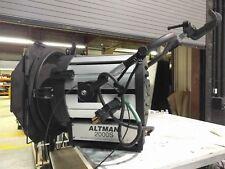 Altman 2000S Tungsten Fresnel Light