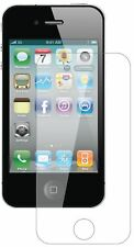 Apple iPhone 4 / 4S Panzerfolie 9H Schutzfolie flexibles Kunststoff-Glas dipos