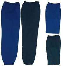Pantalones de hombre negro sin marca color principal negro