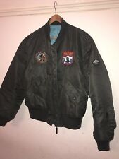 Rare Breitling Fighters Jacket