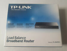TP-Link TL-R470T+ Desktop Load Balance Broadband Router