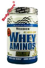 Weider Whey Aminos -  Schnelle Aminosäuren