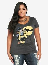 Graphic Tee Plus Size 100% Cotton T-Shirts for Women