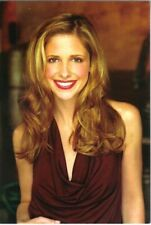 Buffy the Vampire Slayer 4 x 6 Photo Postcard Buffy (Gellar)#13 New Unused