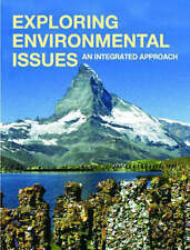 Exploring Environmental Issues: An Integrated Approach-ExLibrary