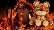 "16"" 40CM League of Legends LOL Annie's Bear Tibbers Plush Toy Doll Gifts Plushie"