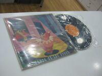 Leopold Stokowsky LP Dance De Las Hours Venezuela LP