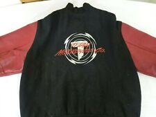 Titan Motorcycle Co. Tribal Varsity Jacket