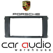 CT24PO02 Porsche Cayenne 2002 - 2010 Car Stereo Double Din Facia Fascia Panel
