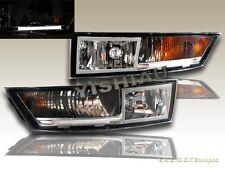 2007-2010 CADILLAC ESCALADE EXT FOG LIGHTS LED STRIPE 2008 2009 2000 NEW